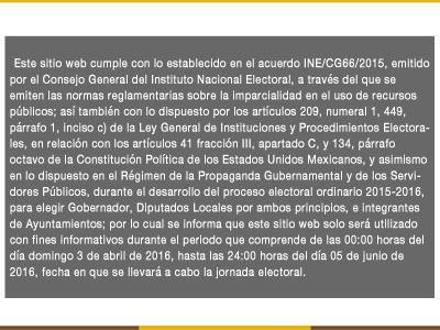 Gobierno de Oaxaca