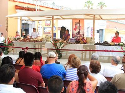 La riqueza gastronómica de Oaxaca se hace presente con el Festival de los Moles 2016