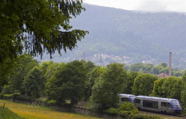 La vallée de Munster réfléchit pendant trois jours à l'après-pétrole. Photo archives DNA