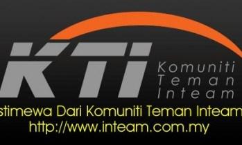 Komuniti Teman Inteam (KTI)