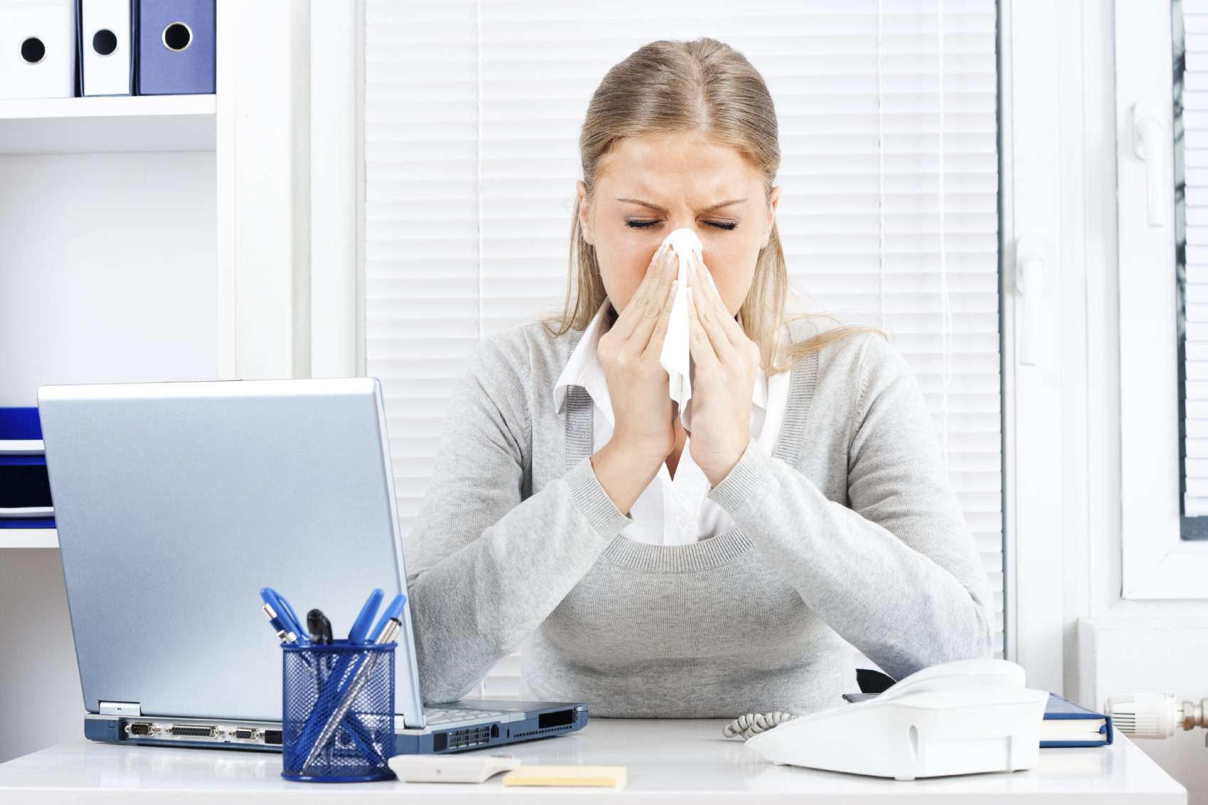 Paid sick time leave California law Murphy, Campbell, Alliston & Quinn a Sacramento law firm