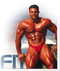 protein supplements man