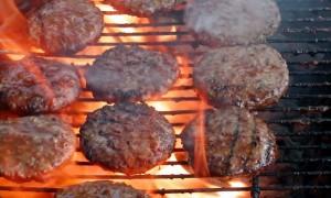 22 hamburger