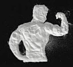 Uso de la Creatina para Aumentar Masa Muscular