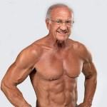 Tu puedes ponerte en forma a cualquier edad