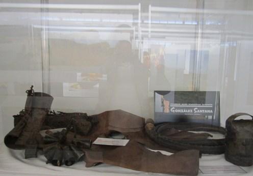 """Museo Etnográfico """"González Santana"""". Olivenza. Extremadura. Feria Zafra 2015"""