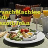 BrunchMachine with MenothJohn: Doomy2 vs Vlad1