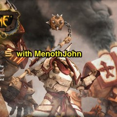 WM Tactics with MenothJohn: Kreoss vs. Denny