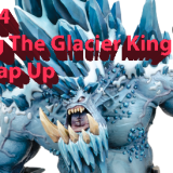 PwMJ Ep 84: Assembling the Glacier King & WMW Wrap Up