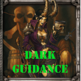 Dark Guidance Episode 7: Get Good Get Swoll