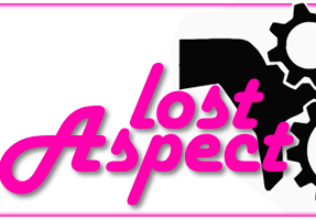 Lost Aspect Episode 13: love that Old Witch voice