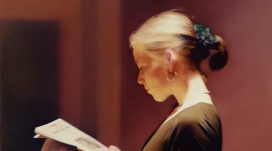 Gerhard-Richter-Lesende-1994-San-Francisco-Museum-of-Modern-Art-Gerhard-Richter-2012