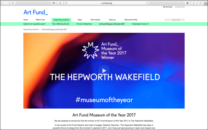 THW Art fund image 1