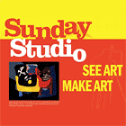 MOCA Sunday Studio