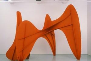 Calder Later Works-LACMA