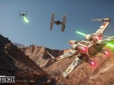 Prise en mains de Battlefront à la Gamescom 2015