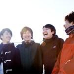 東北発のさわやか系パンクロックバンド 【Now or Never】
