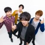 muevo × QOOLAND Vo.&Gt. 平井拓郎 「250%達成のクラウドファンディングを終えて」ロングインタビュー! 2/3