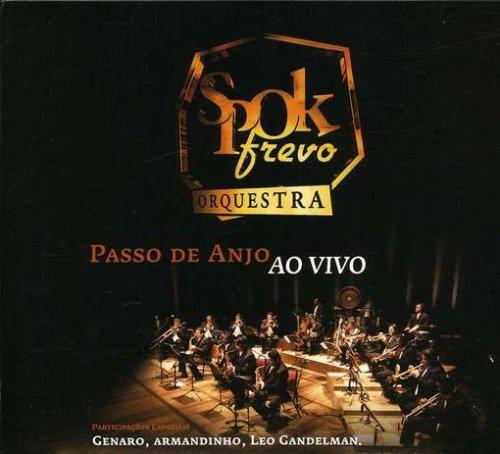 Spok Frevo Orquestra - Passo de Anjo Ao Vivo (2007)