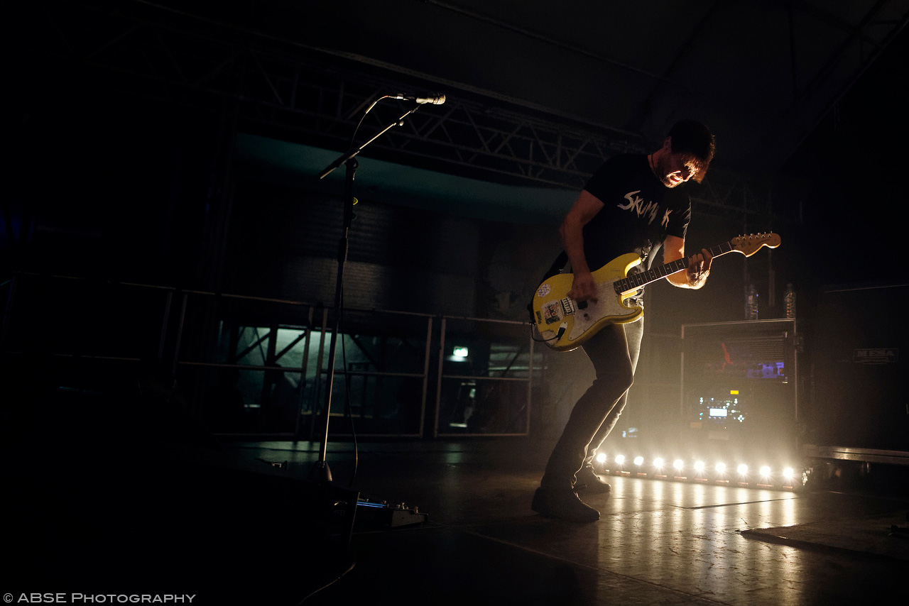Itchy, July 17th 2017, TonHalle, Munich, Germany © Alexis Buquet - ABSE Photography. All rights reserved. Please do not use this photo on websites, blogs or any other media without my explicit permission.