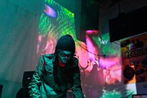 Photo: Angel Ceballos/Robotangel.com