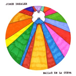 JorgeDrexler_Bailar_CDcover