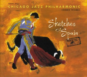 Chicago Jazz Phil Cover