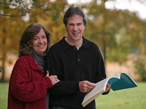 Gayle and Alan Heatherington