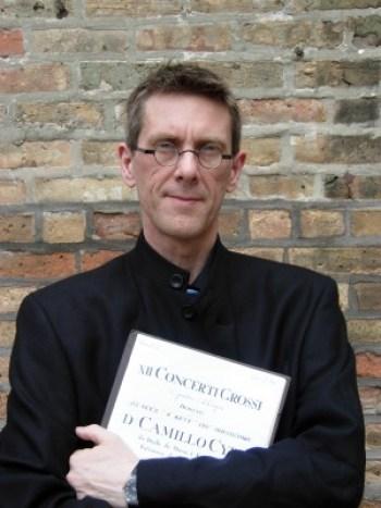 Garry Clarke