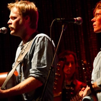 """<span class=""""entry-title-primary"""">Deeply Personal, Yet Still Inviting</span> <span class=""""entry-subtitle"""">A Preview of Hiss Golden Messenger at Old Town School of Folk Music</span>"""