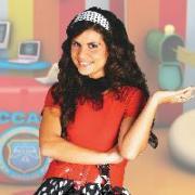 """Aline Barros fala sobre novo CD/DVD infantil """"Aline Barros e Cia 3"""". Assista o vídeo"""