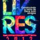 LIVRES 2012: cobertura completa com FOTOS