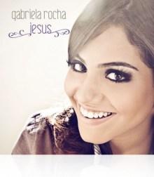 """Gabriela Rocha: primeiro CD da cantora será chamado """"Jesus"""""""