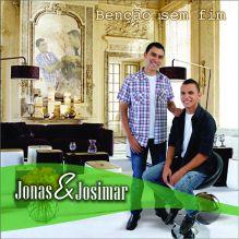 """Download Gospel Grátis: Jonas e Josimar disponibilizam CD """"Benção sem Fim"""" completo em MP3"""