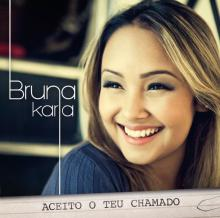 MK Music divulga capa do novo CD da cantora Bruna Karla
