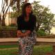 Sandrinha faz turnê de divulgação de seu novo CD em Minas Gerais