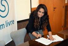 Rose Nascimento assina com a Som Livre e anuncia gravação de novo DVD