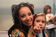 Cristina Mel fala sobre saída da MK Music e seu novo projeto infantil pela Sony