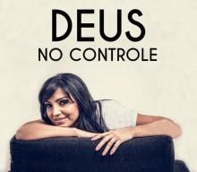 """Eyshila revela o título de seu novo álbum: """"Deus no Controle"""""""