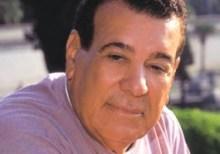 Cantor Luiz de Carvalho, pioneiro da música gospel, está internado em estado grave