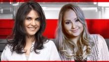 Aline Barros e Bruna Karla farão turnê internacional conjunta