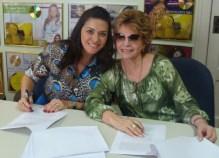 """Ester Batista assina contrato com a MK Music e anuncia novo CD: """"Testemunha do Amor"""""""
