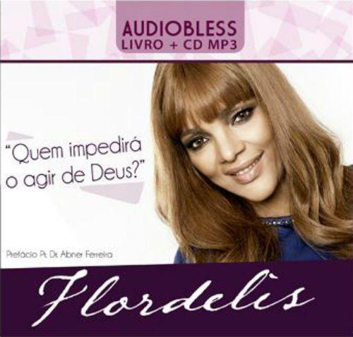 """""""Quem Impedirá o Agir de Deus?"""": veja trailer do CD+Livro com testemunho de Flordelis"""