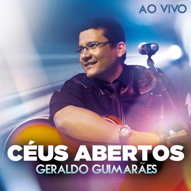 """Geraldo Guimarães apresenta lyric video """"Só Mais Um Pouco""""; Confira"""