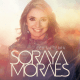 """Soraya Moraes em maratona de lançamento do CD """"Céu na Terra"""" no Rio de Janeiro; Confira agenda"""
