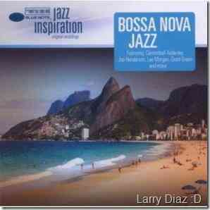 Jazz Inspiration Bossa Nova Jazz_294x294