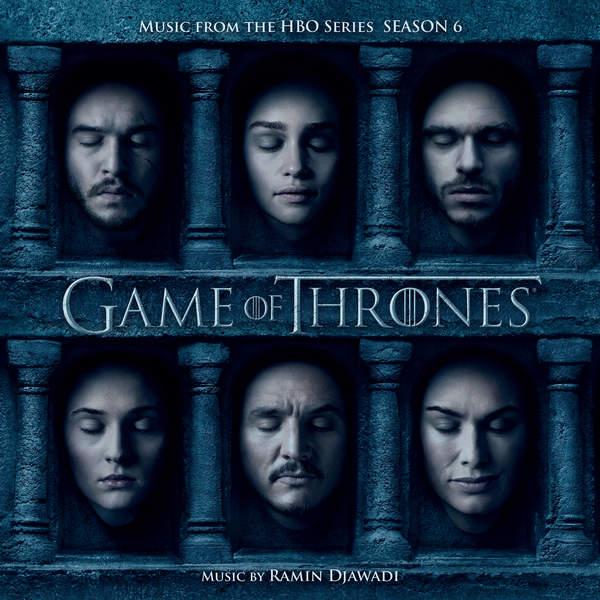 Album review: Ramin Djawadi - Game of Thrones Season 6