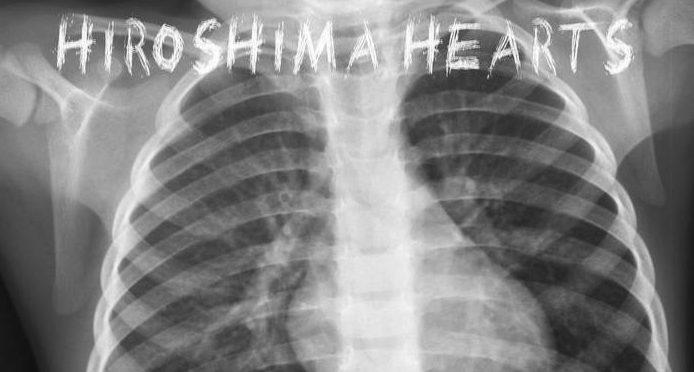 Album review - Hiroshima Hearts - Bone Music