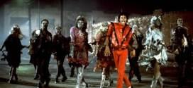 Clipe de Thriller Michael Jackson