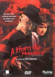 Capa da 1º Edição do Filme